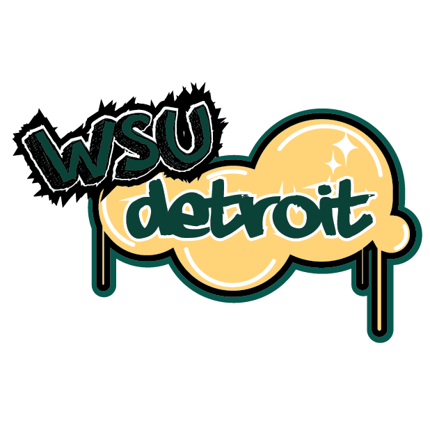 WSU Mobile messages sticker-3