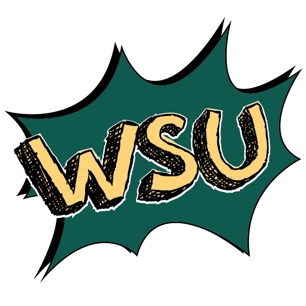 WSU Mobile messages sticker-2