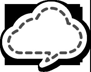 Weddar - Social Weather messages sticker-9