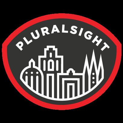 Pluralsight: Learn Tech Skills messages sticker-4