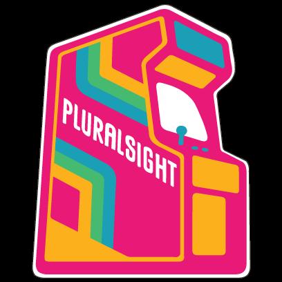 Pluralsight: Learn Tech Skills messages sticker-0