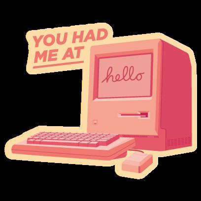Pluralsight: Learn Tech Skills messages sticker-11
