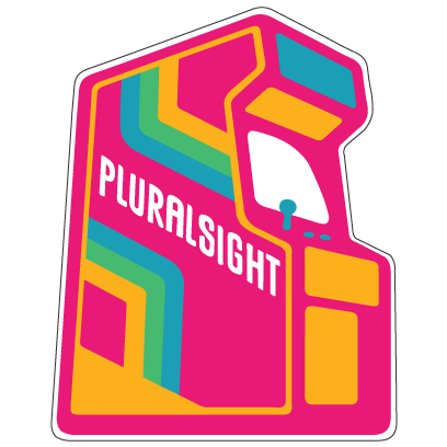 Pluralsight: Learn Tech Skills messages sticker-0