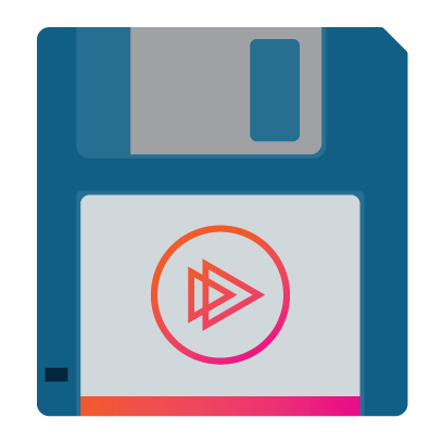 Pluralsight: Learn Tech Skills messages sticker-7
