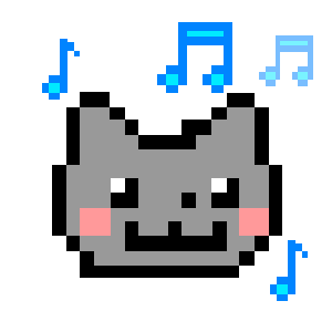 Nyan Cat: Lost In Space messages sticker-6