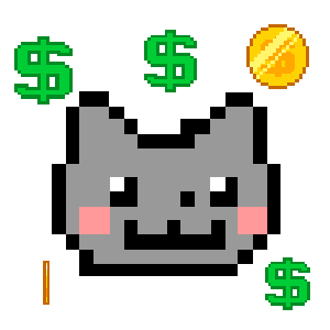 Nyan Cat: Lost In Space messages sticker-7