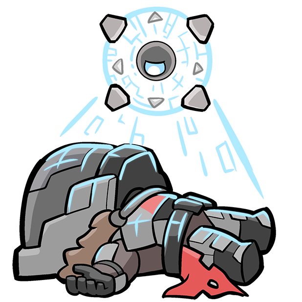 Destiny Companion messages sticker-7