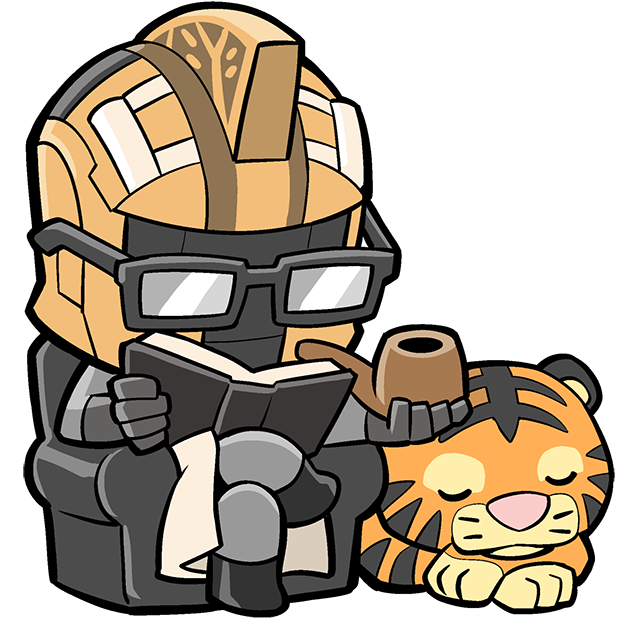 Destiny Companion messages sticker-5