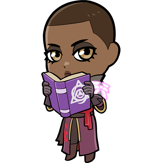 Destiny 2 Companion messages sticker-11