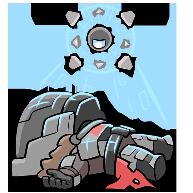 Destiny 2 Companion messages sticker-4