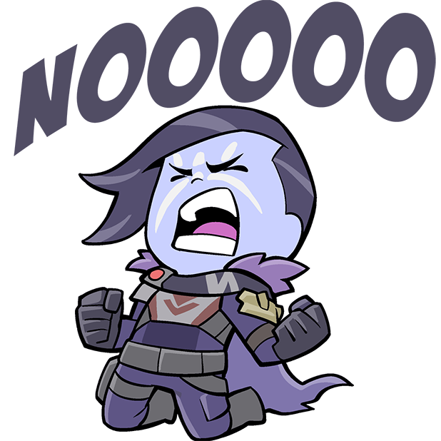 Destiny 2 Companion messages sticker-6
