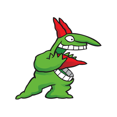 Just for Laughs Festival messages sticker-2