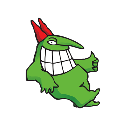 Just for Laughs Festival messages sticker-0