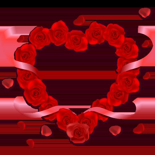 Send a Rose messages sticker-0