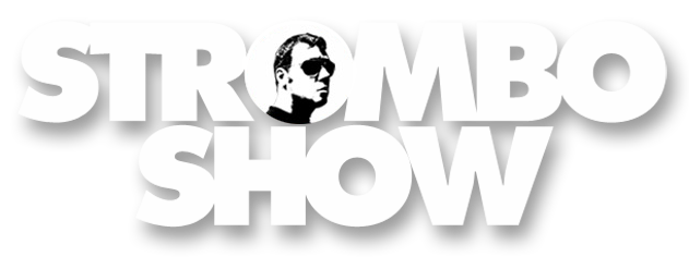 The Strombo Show messages sticker-4