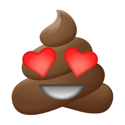 Poop Analyzer messages sticker-5