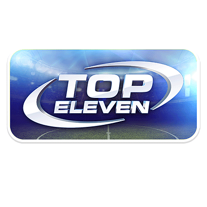 Top Eleven Be a soccer manager messages sticker-0