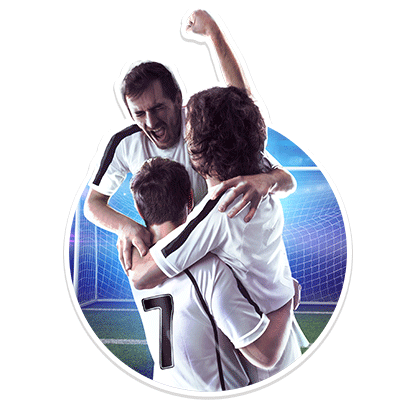 Top Eleven Be a soccer manager messages sticker-8