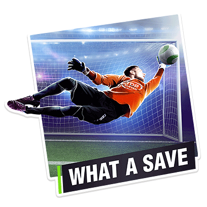 Top Eleven Be a Soccer Manager messages sticker-9
