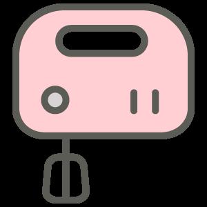 下厨房 - 美食菜谱 messages sticker-0