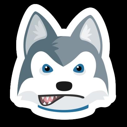 Trello — Organize anything! messages sticker-2