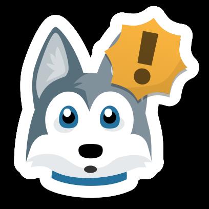 Trello messages sticker-1