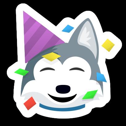 Trello — Organize anything! messages sticker-3