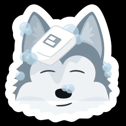 Trello — Organize anything! messages sticker-4