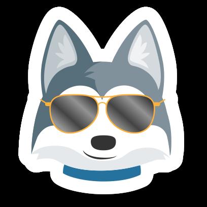 Trello — Organize anything! messages sticker-6