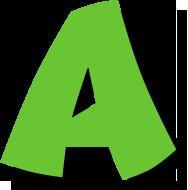 USA Talking Alphabet messages sticker-0
