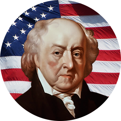 Texts From American Founding Fathers messages sticker-5