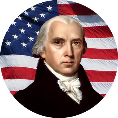 Texts From American Founding Fathers messages sticker-4