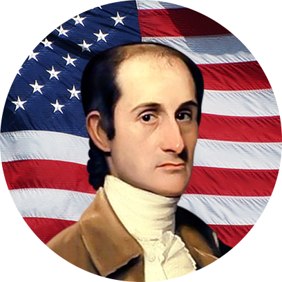 Texts From Founding Fathers messages sticker-6