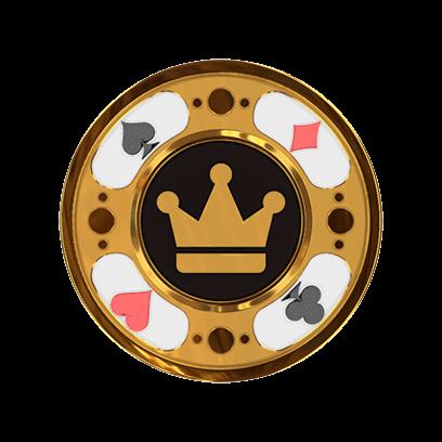 Blackjack 21 Dragon Ace Casino messages sticker-9