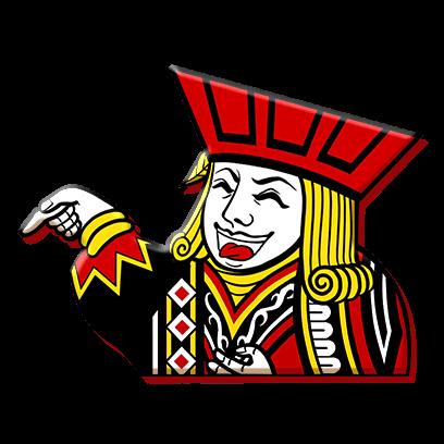 Blackjack 21 Dragon Ace Casino messages sticker-8