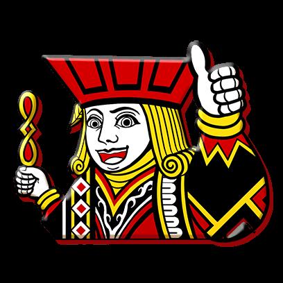 Blackjack 21 Dragon Ace Casino messages sticker-6