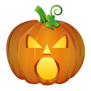 Halloween Tripeaks Solitaire messages sticker-9