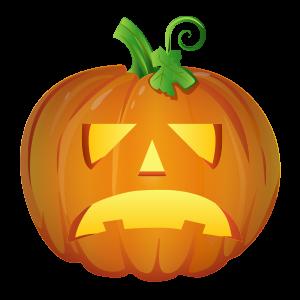 Halloween Tripeaks Solitaire messages sticker-10