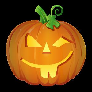 Halloween Tripeaks Solitaire messages sticker-11