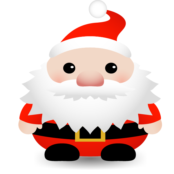 Santa Decides messages sticker-1