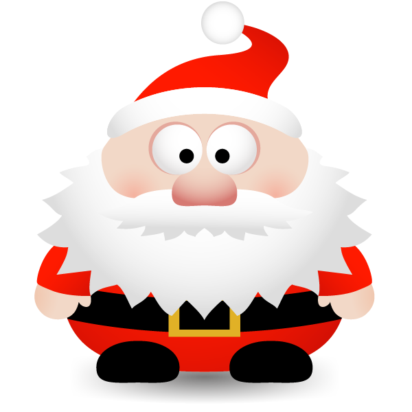 Santa Decides messages sticker-4