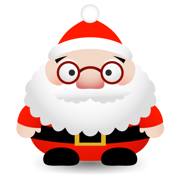 Santa Decides messages sticker-2