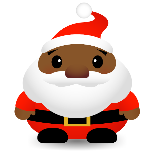 Santa Decides messages sticker-9