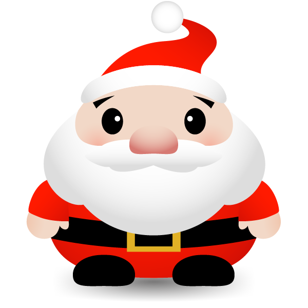 Santa Decides messages sticker-5