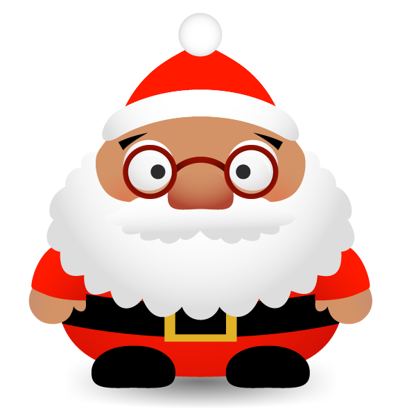 Santa Decides messages sticker-7