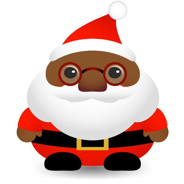 Santa Decides messages sticker-10