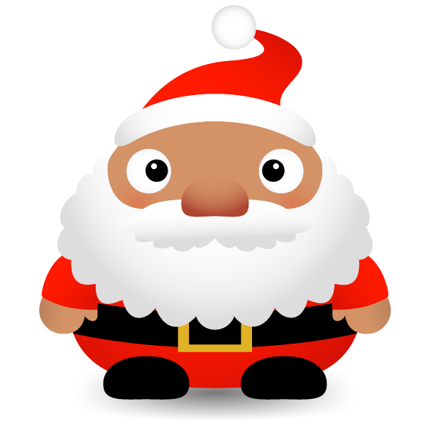 Santa Decides messages sticker-6