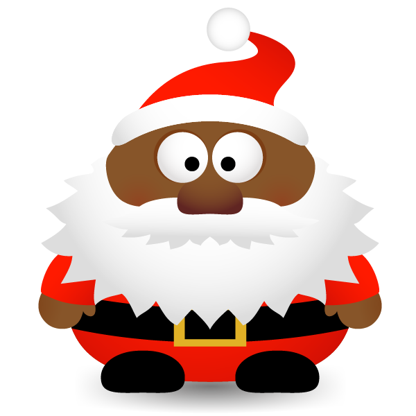 Santa Decides messages sticker-11