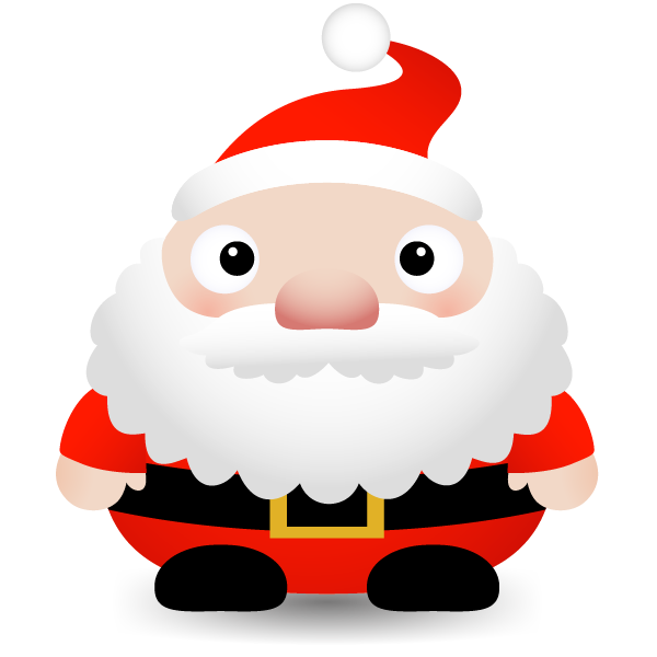 Santa Decides messages sticker-3