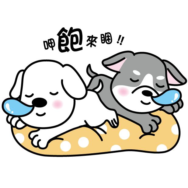 聯邦樂活APP messages sticker-2